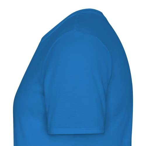 VIP – Very Important Paddler Männer T-Shirt von Spreadshirt®, XXL, Royalblau - 2