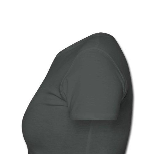 VIP - Very Important Paddler Frauen T-Shirt von American Apparel von Spreadshirt®, XL, Asphalt -